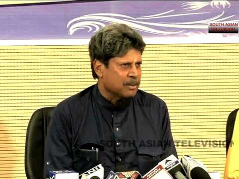 MS DHONI BEST EVER INDIAN CAPTAIN: KAPIL DEV