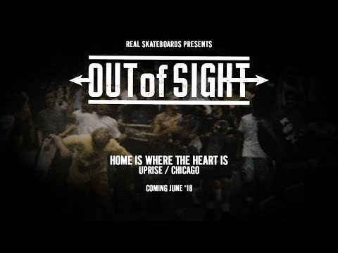 Out of Sight : Home is Where the Heart Is - June '18