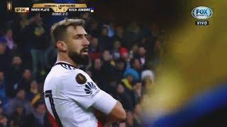 River Plate 3 - 1 Boca Juniors | FINAL COPA LIBERTADORES 2018 | GOLES