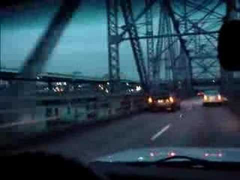 Grace Memorial Brigde - One Last Trip Video