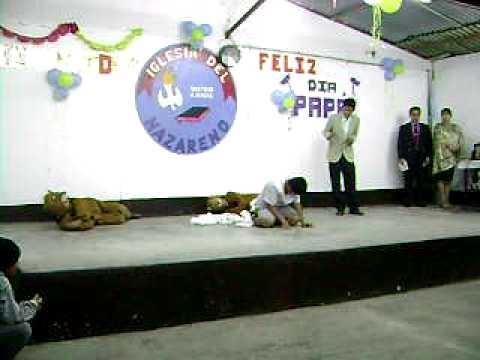 coreografias cristianas vace 3
