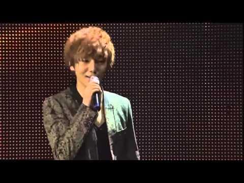 Super Junior   Super Show 4 DVD 1