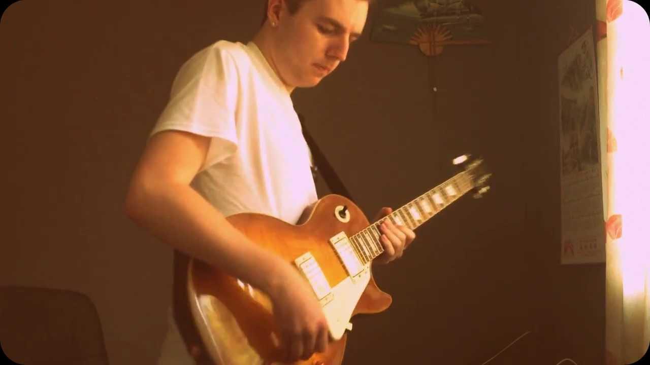 Cream Eric Clapton White Room