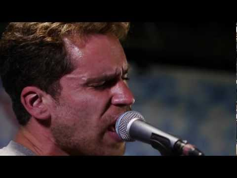 Parquet Courts - Donuts Only (Live @ KEXP, 2013)