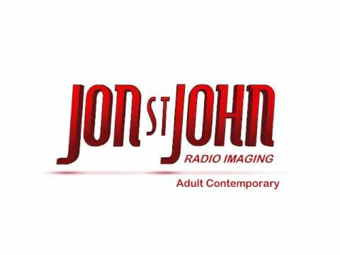 Jon St. John RADIO IMAGING - Adult Contemporary