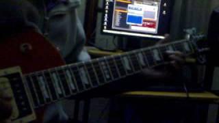 Chutti Playing Jack Thamarat's track Jam.mp4