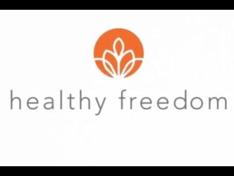 Healthy Freedom Usana Health Sciences