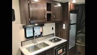 2019 JAYCO 222 OCTANE SL TOY HAULER TRAVEL TRAILER RV OHIO CAMPER DEALER www.homesteadrv.net