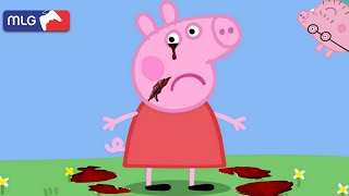 MLG PEPPA PIG GETS KIDNAPPED