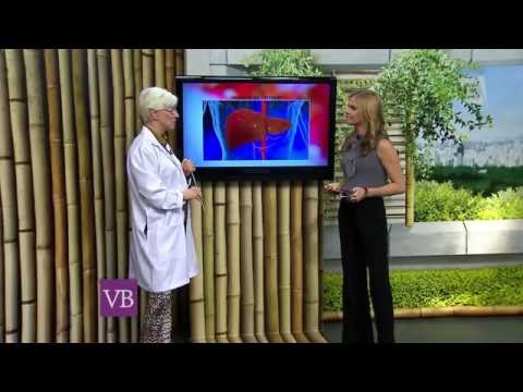 Você Bonita - Gordura no Fígado (10/06/15)