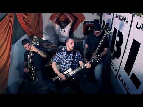KABALA | 271017 (Video Lyric Oficial)