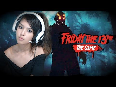 Friday the 13th | MY SAVINI JASON IS BEAST | PLAYING WITH VIEWERS!!! | PS4 720p HD