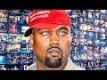 The Crucifixion of Kanye West thumbnail
