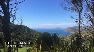 San Cisco The Distance Absolute Track