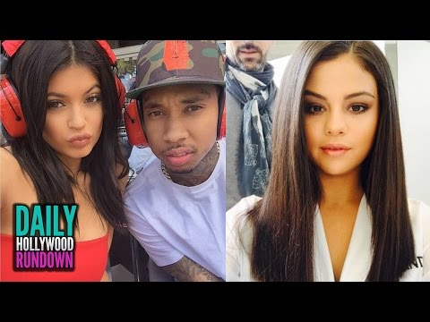 Tyga Raps About Sex With Kylie Jenner - Selena Gomez 'Good For You' Song Teaser (DHR)