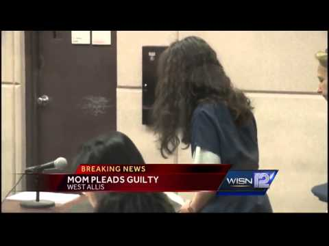 Mother of children killed in house fire pleads guilty