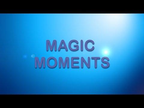 Magic Moments - Pit Hartling - Magier