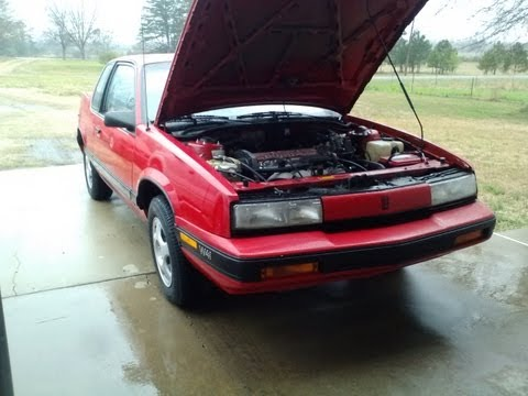 1991 Oldsmobile Cutlass Calais 442 W41