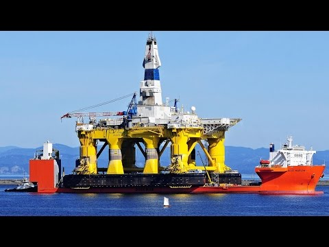 Shell Gets Obama's OK to Drill in the Arctic