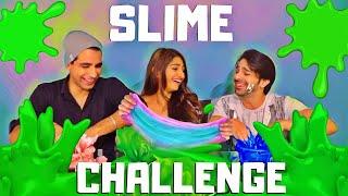 SLIME Challenge   Rimorav Vlogs