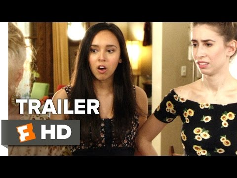Search Engines Official Trailer 1 (2016) - Joely Fisher Movie