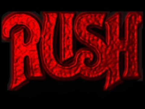 Rush - Cross Roads