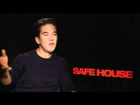 Intervju Med Daniel Espinosa (Snabba Cash) Om Regiarbetet Bakom Safe House