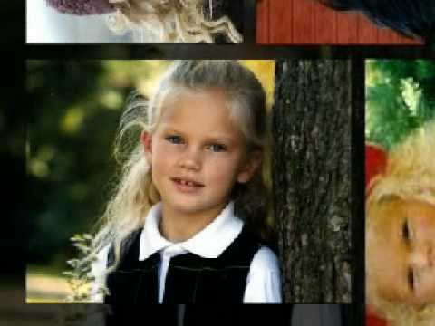 Taylor Swift Growing Up