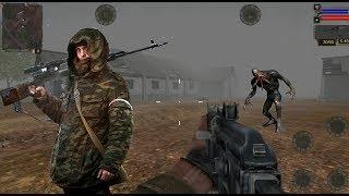 Играем в STALKER: Тень Чернобыля на андроид! Project Stalker!