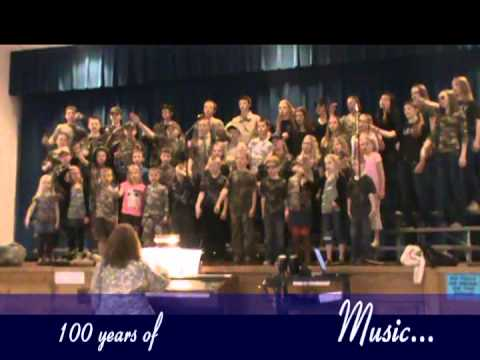 Sully Christian School Centennial Celebration