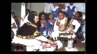 New Traditional Tigrigna Wedding Song