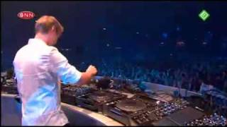 Клип Armin van Buuren - Who Will Find Me (live)