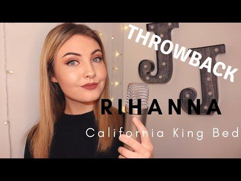 Rihanna - California King Bed (Jenny Jones Cover) thumbnail