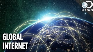 How Close Are We To Giving The Entire World Internet?
