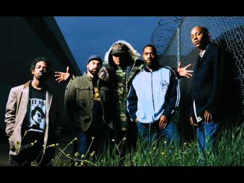 Jurassic 5 - What's Golden video