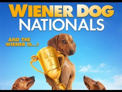 Wiener Dog Nationals 2013 Movie Trailer