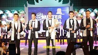 Mister Global 2016 Full Show
