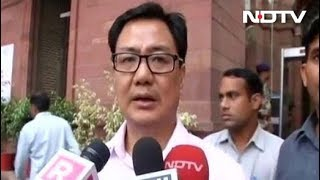 Centre To Urge Supreme Court To Modify Order On Chakma-Hajong Refugees