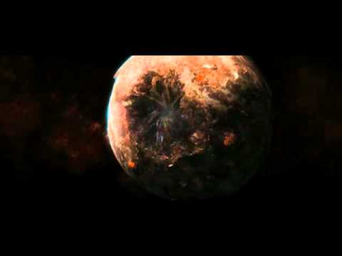 black hole destroying a planet - photo #8