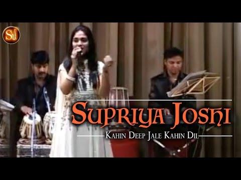 Kahin Deep Jale Kahin Dil.mp4