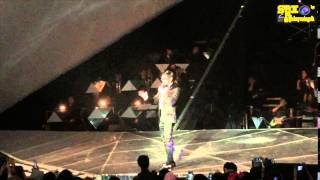 Konser Dari Hati Afgan Without You Bukan Cinta Biasa
