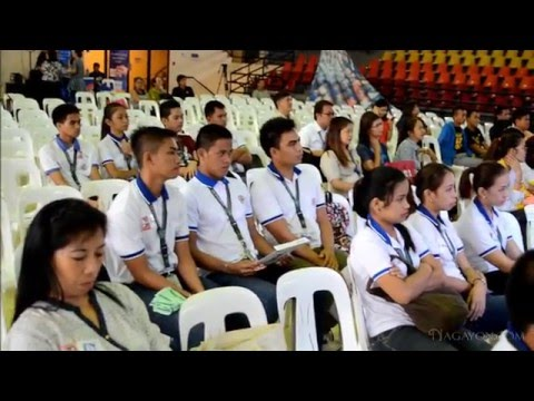 Dine Philippines - The Food Business and Tourism Caravan - Albay