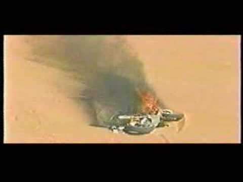 Dakar Rally 2003 Fat Boy Slim - Right here Right now