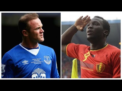Rooney Medical, Lukaku Update! Manchester United Transfer News