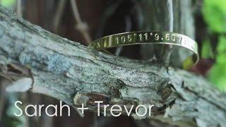 Sarah and Trevors Wedding