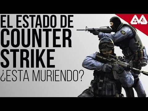 El estado de Counter Strike | ¿Está muriendo?