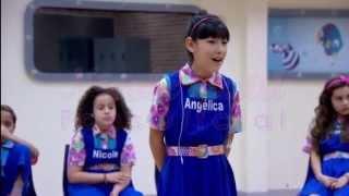 La Academia Kids Lala - Reparto De Canciones Para El Concierto 11