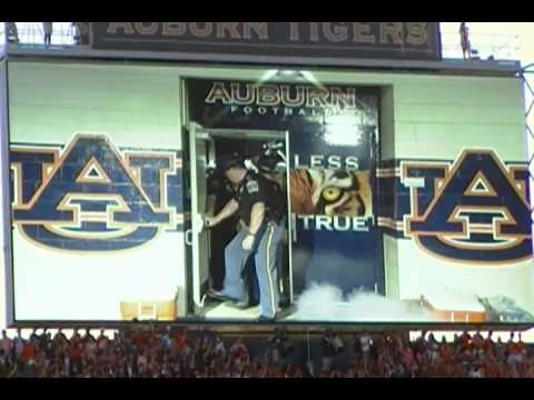 Auburn Tigers ...All I do is Win Video