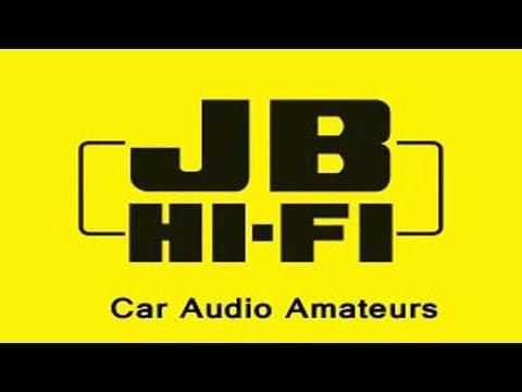 JB Hifi Car Audio Installation Review!