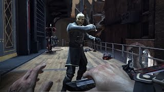 Dishonored - Brutal Rampage 10 (Sweeping Sokolov